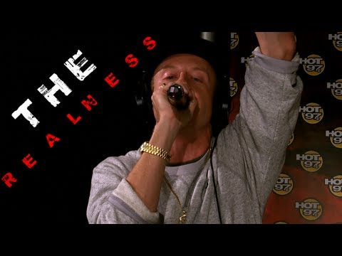 The Realness: Macklemore is the truth