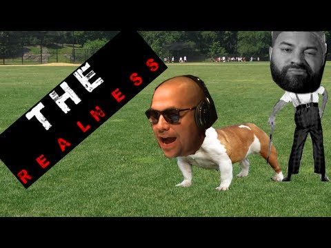 THE REALNESS: Rosenberg is the Black Man's Pet!!