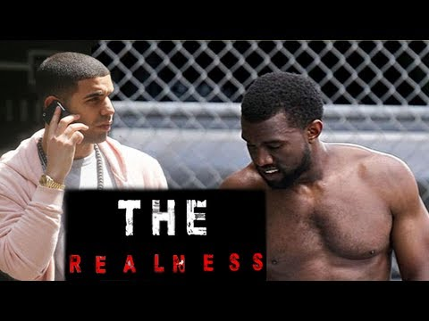 THE REALNESS: Kanye And Drake LoveFest