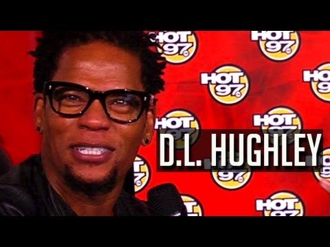 D.L. Hughley shares his take on Anthony Weiner, Riley Cooper, Black Leadership & More!