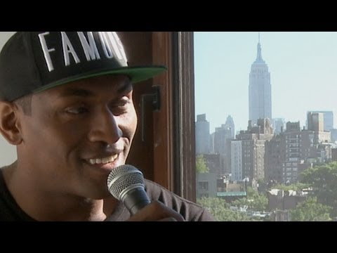 E.S.P.JEN: Ron Artest On Becoming A NY Knicks, The Brooklyn Nets, + Coming Back Home