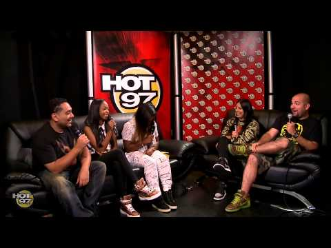 Lil Wayne & Birdman's daughters talk dealing with celebrity dads and crazy tattoos!!