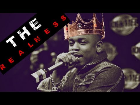 THE REALNESS: Top 3 reason Kendrick's verse is controversial