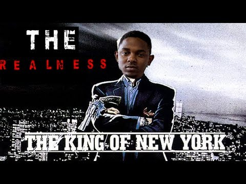 THE REALNESS: WHO IS KING OF NY???