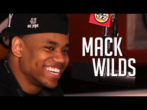 Mack Wilds talks Kendrick, Wu-Tang, Staten Island & More on The Angie Martinez Show