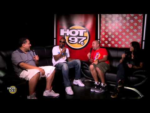 THE REALNESS: Rosenberg Calls Juicy J Out on His Miley Cyrus Love!