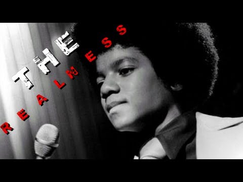 THE REALNESS: Happy Birthday to the King of Pop