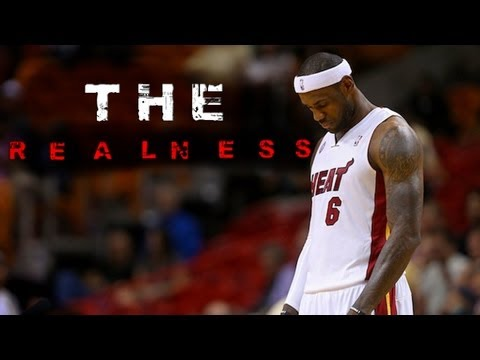 THE REALNESS: Its A Bad Week To Be Lebron