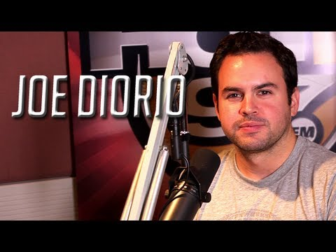 SolExchange founder Joe Diorio talks about his show, and everything rare