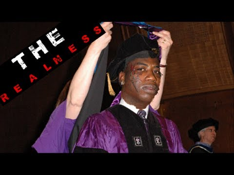 THE REALNESS: Gucci Mane the scholar