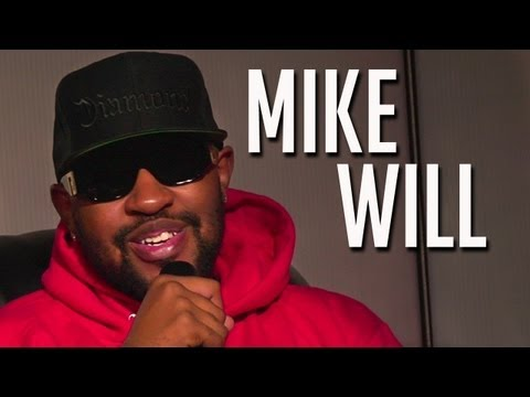 Mike Will Made It returns to HOT97AmShow - The king of Twerk, Miley Cyrus lack of Cheekage & music