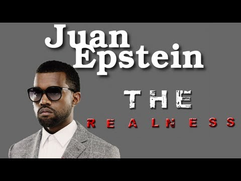 THE REALNESS: A letter to Kanye