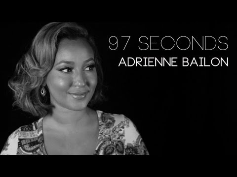 97 SECONDS - ADRIENNE BAILON