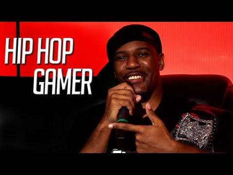 Hip Hop Gamer talks Grand Theft Auto 5 on the Morning Show