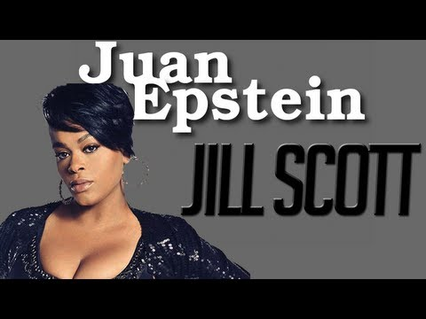 Jill Scott Says ASAP Rocky and Future are Beautiful !!