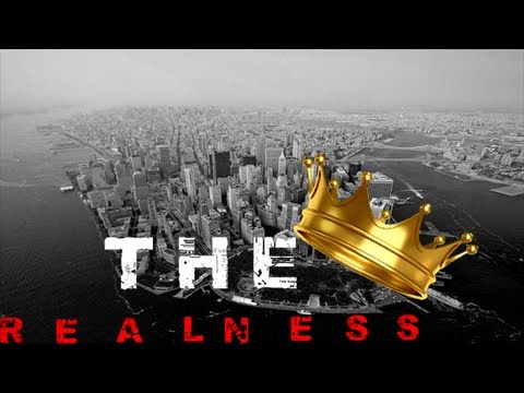 THE REALNESS:More Kings Of NY!!