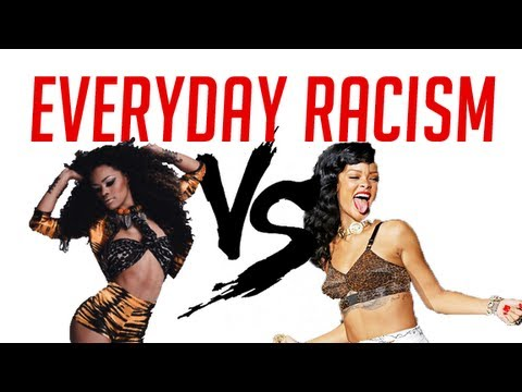 Everday Racism: Harlem vs The West Indies & Cipha is a Coconut