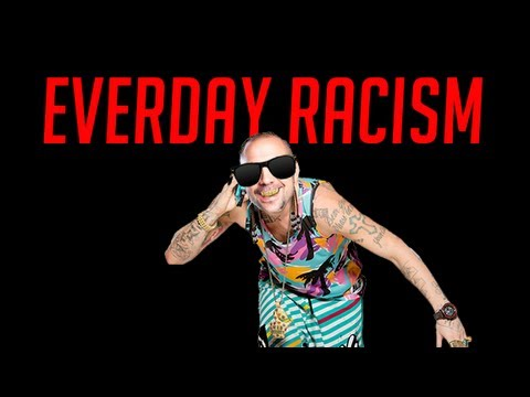 Everyday Racism: Black girls names & a fan is surprised by Rosenberg