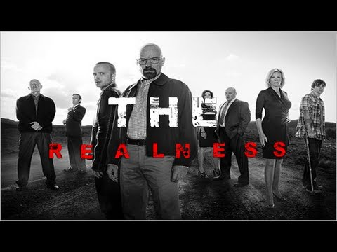 THE REALNESS: Goodbye Breaking Bad