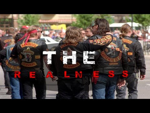 THE REALNESS: Rosenberg Doesnt Understand Motorcycle Clubs