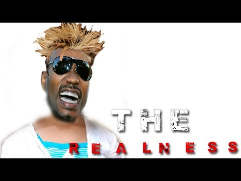 THE REALNESS:There's A New Baby In Town