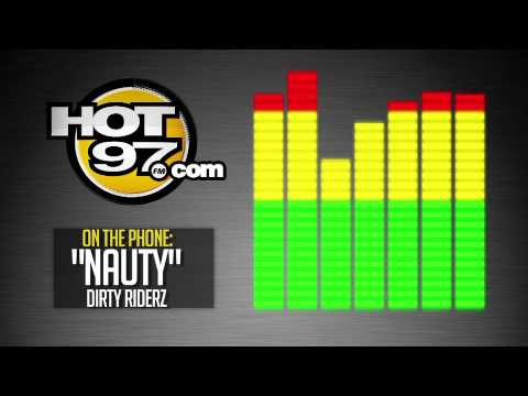 Nauty from Dirty Riderz speaks out  about motorcycle gang attack on Hot97 AM Show