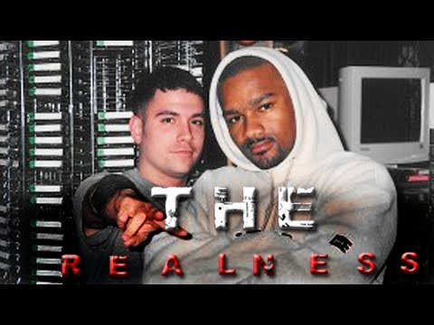 THE REALNESS: Rosenberg Just Wants Love from BET!!!