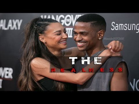 THE REALNESS: Is Big Sean Moving Too Fast?