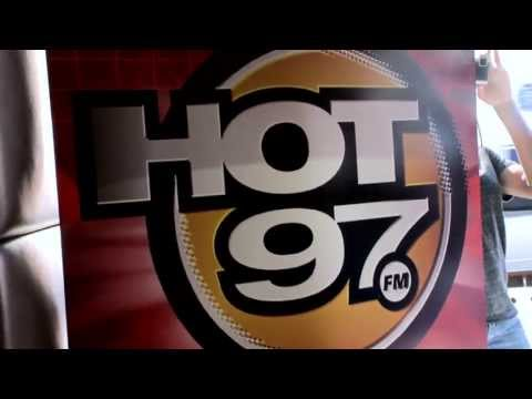 The Hot 97 Morning Show Treats Listeners To Breakfast