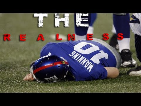 THE REALNESS:Put a Fork In The Giants