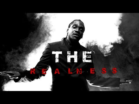 THE REALNESS:Pusha T Deserves Your Purchase!!!