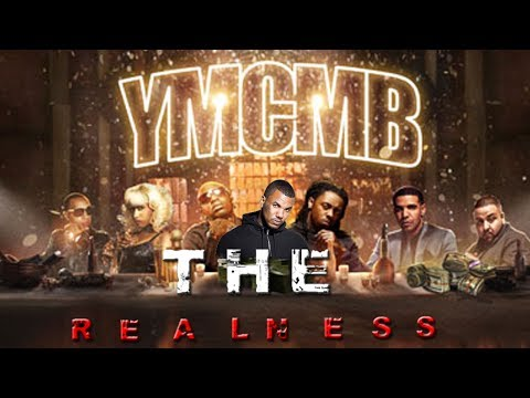 THE REALNESS: Game on YMCMB?!