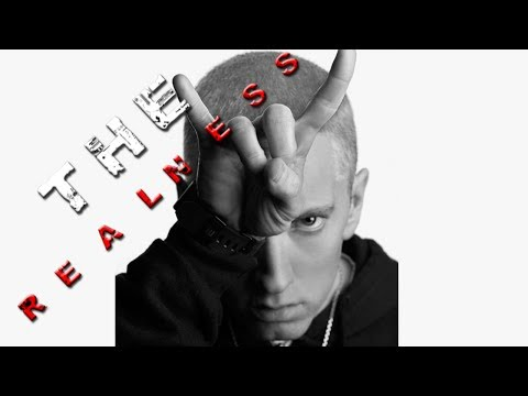 THE REALNESS: Eminem is the G.O.A.T