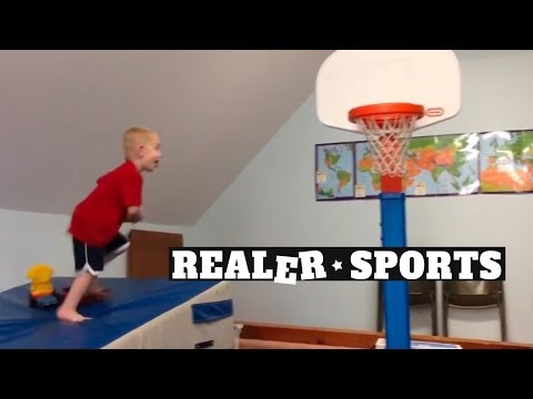 REALER SPORTS - Ep32 - White Kids Can't Dunk
