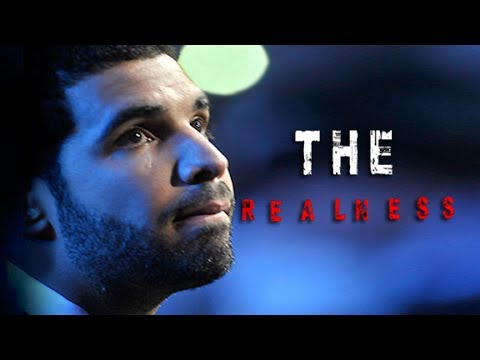 THE REALNESS: Drake Has A Super Power