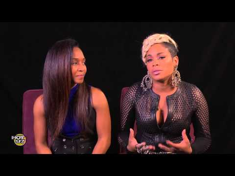CRAZYSEXYCOOL Interview with TLC and Red Carpet Premiere
