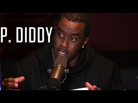 Diddy and Revolt TV takes over Hot 97