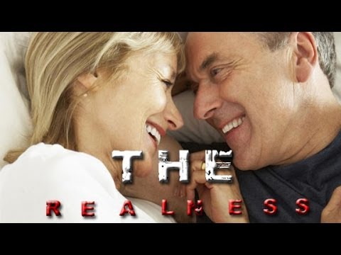 THE REALNESS: Cialis commercials are getting out of hand