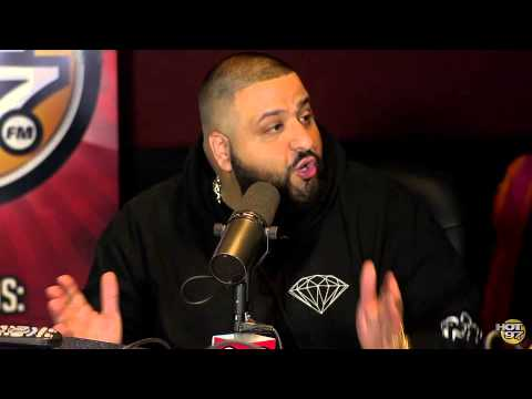 Does DJ Khaled suffer from anything besides success?