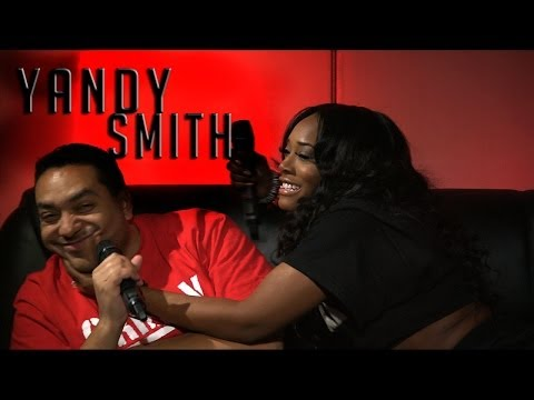 Yandy Smith Spills All On New Season Of Love And Hip Hop