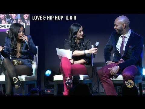 Yandy talks Mendeecees & New Label + Are Joe & Tahiry  back together????