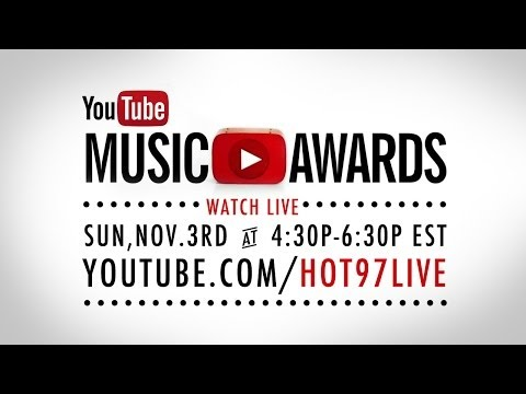 LIVE Red Carpet Coverage YouTube Music Awards