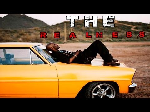 THE REALNESS: DMX Must Love Driving!