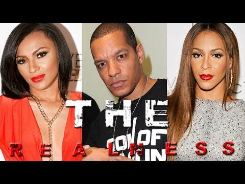 THE REALNESS: Peter Gunz is a liar