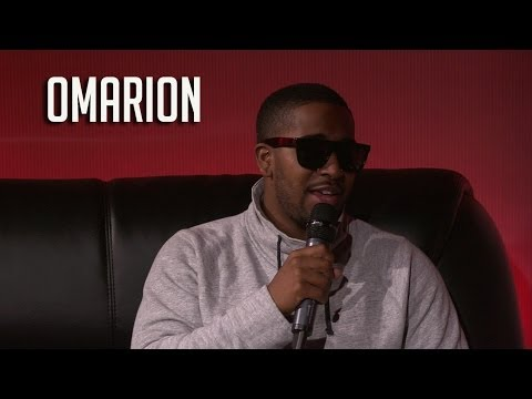 Omarion talks to Hot97 AM Show on being a man & being his own man...
