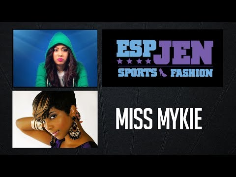 Miss Mykie opens up about leaving 106 & Park and working with Russell Simmons