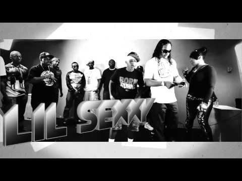 AHAT Cypher 2: Lil Sexxy, Sin City Nyce, Kaine Sosa, Shi Dog, AK, Yung Gicasso, Juice, Duccie