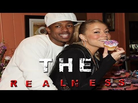 THE REALNESS: Nick Cannon is a Liar