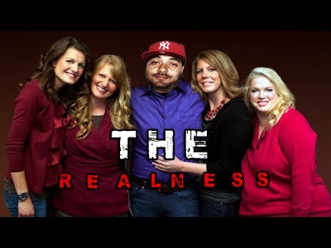 THE REALNESS:Ciph's Sexual Revolution!