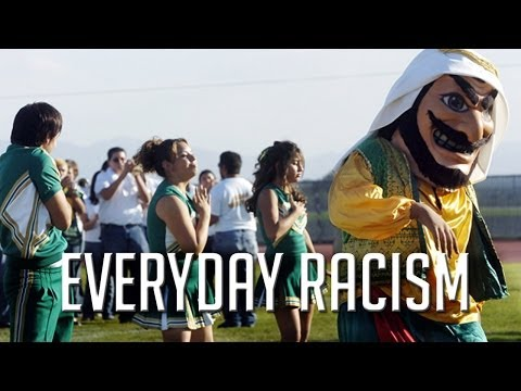 Everyday Racism: The Arabs